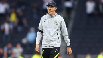 Chelsea won the game - but Tuchel was displeased