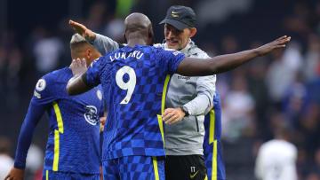 Chelsea are ready to battle Aston Villa