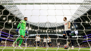 Tottenham were comprehensively beaten by Chelsea on Sunday