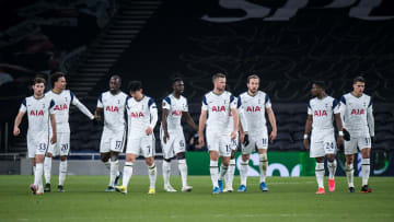 Spurs finished outside the top six for the first time since 2009 last season