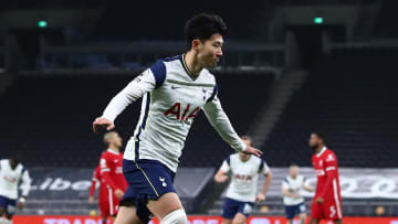 Can Son Heung-min inspire Spurs back into form?