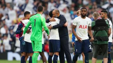 Tottenham will face Pacos de Ferreira on Thursday night