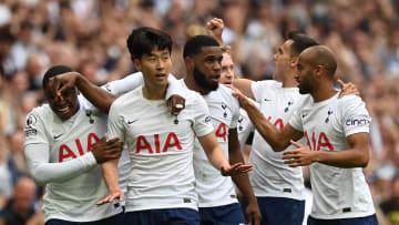 Tottenham go up against Pacos de Ferreira on Thursday night