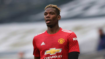 Paul Pogba will star in a new Amazon documentary