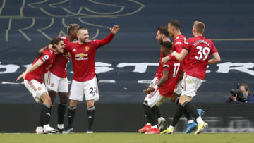 Manchester United take on Granada this week