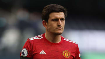 Harry Maguire believes he can return to fitness in time for the Euros