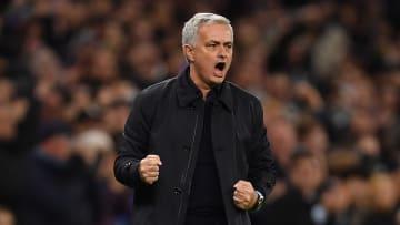 José Mourinho va tenter de retrouver du crédit à Rome cette saison.