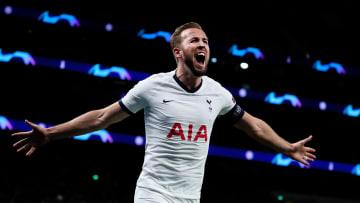 Harry Kane pourrait partir au clash pour négocier son départ de Tottenham.