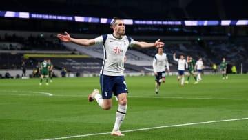 Gareth Bale put Sheffield United to the sword