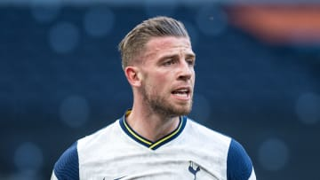 Toby Alderweireld is heading out of Spurs