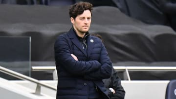 Ryan Mason's first Tottenham game ended in victory