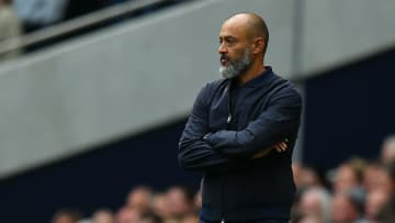 Nuno is a deserved victor
