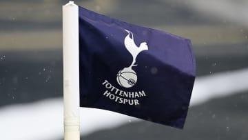 Tottenham Hotspur bayrağı