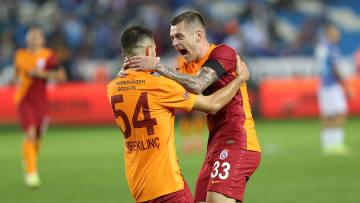 Galatasaray é um dos times mais tradicionais da Turquia
