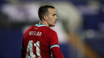 Liam Millar