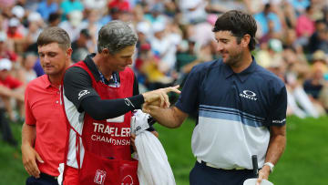 Bubba Watson is a dark horse to win the Travelers Championship.