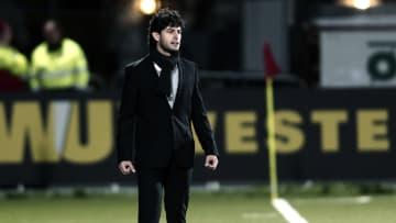 Juan Ferrando is currently the head coach of FC Goa