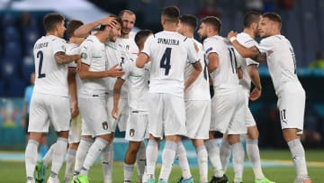 Italy won the opening match of Euro 2020 by defeating Turkey in Rome