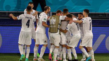 Italy got off to a flyer on Friday night when they defeated Turkey 3-0 in Rome