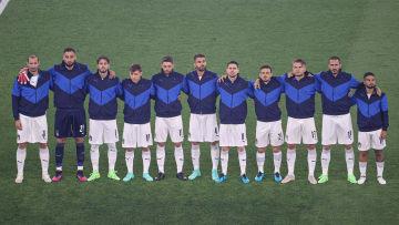 Italy swept Turkey away in their Euro 2020 opener