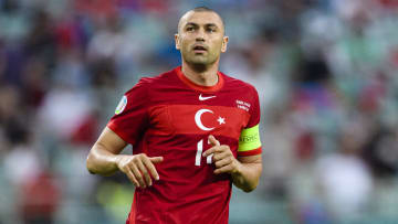 Turkey are relying on a big performance from Burak Yilmaz against Switzerland in their final Euro 2020 group game