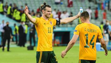 Der Man of the Match: Gareth Bale