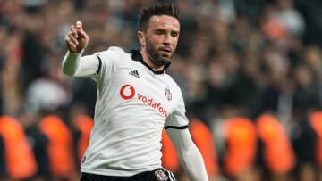 "Turkish Spor Toto Super Lig""Besiktas AS v Atiker Konyaspor"""