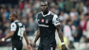 Vincent Aboubakar, Beşiktaş formasıyla