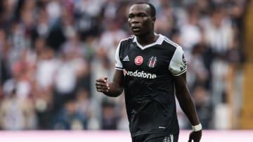 "Turkish Spor Toto Super Lig""Besiktas JK v Kasimpasa AS"""