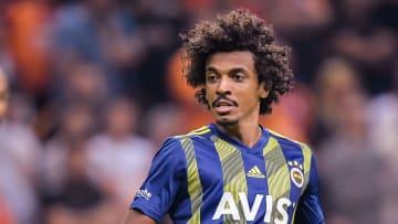 Luiz Gustavo é um nome de peso no futebol turco