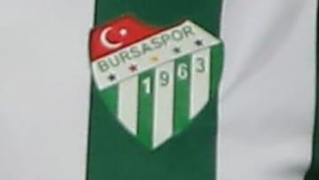 Bursaspor logosu