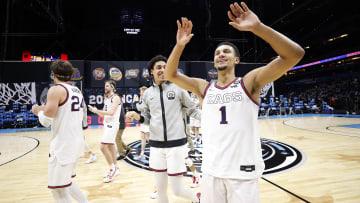 Baylor vs Gonzaga prediction and pick for NCAA Tournament National Championship Game.
