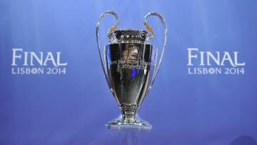 UEFA Champions League and UEFA Europa League - Semi Final Draw