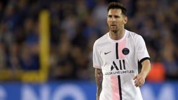 L´Equipe filtra el sueldo de Messi con el conjunto parisino