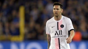 Messi set to move into plush £41m castle outside Paris