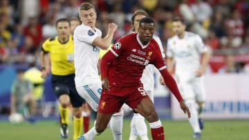Vinícius fue el héroe del Real Madrid 1
