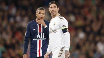 Quando Sergio Ramos irá debutar ao lado de Mbappé, Neymar e companhia?