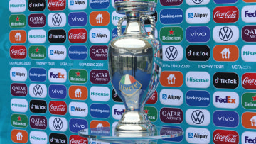 Euro 2020 will have bigger squads than normal
