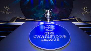 UEFA European Club Football Season Kick-Off 2019/2020 - UCL Draw