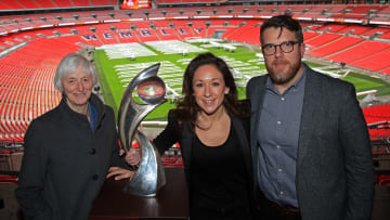 UEFA Women's Euro 2022 will be hosted in England next summer