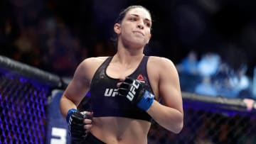Dern vs Cifers odds have Mackenzie Dern favored at UFC Fight Night 176 on May 30.