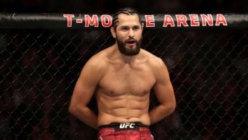 Jorge Masvidal, UFC 239 Masvidal v Askren