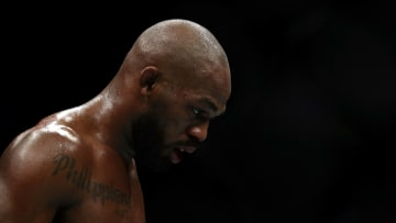 UFC light heavyweight champion Jon Jones has received his punishment after his latest run-in with the law.