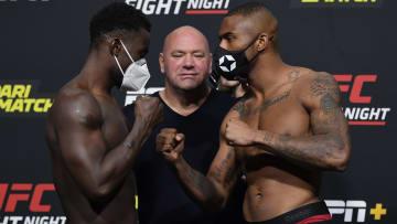 Abdul Razak Alhassan vs Khaos Williams UFC Fight Night Vegas 14 odds, prediction, fight info, stream and betting insights.