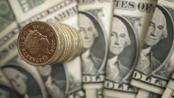Dolar banknotları