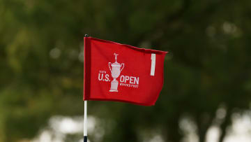 U.S. Open - Preview Day 2