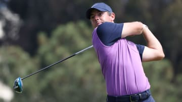 Rory McIlroy will be among the favorites to win this year's Open Championship.