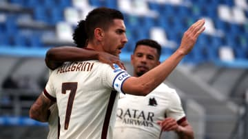 Die Roma trifft im EL-Viertelfinale auf Ajax