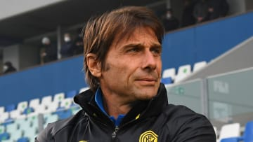 Antonio Conte is under pressure to find some results in Europe