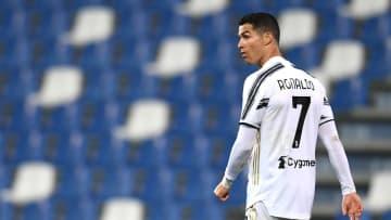 Cristiano Ronaldo pode sair da Juventus na próxima janela de verão